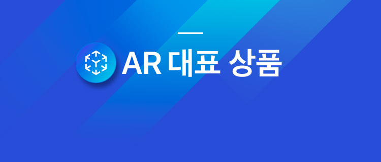 AR 대표 상품