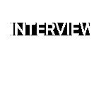 INTERVIEW 바로가기