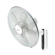 벽걸이형 선풍기 FW-Z801 [45cm / 업소용 / 풍량조절 3단 / 5엽날개]