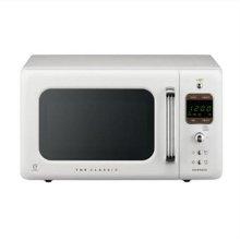 전자레인지 KR-L200ACC [20L / 제로온 기능 / 쏙쏙 요리 거울 가열 / 4가지 자동조리]