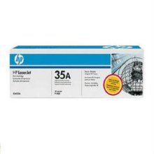 [정품]HP   흑백/블랙토너[CB435A][검정][1,500매/호환기종:P1006]