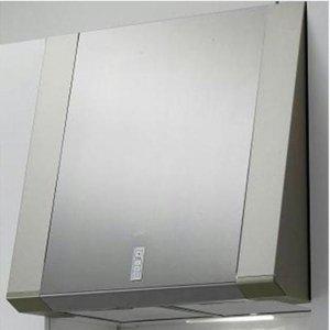 레인지후드 큐브 CUH-60S [60cm / 스테인레스 스틸 / 알루미늄 필터 / 조명:30W 2개 / 전자식 3단 스위치]