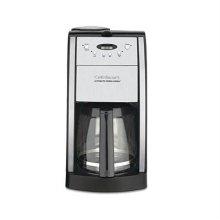 커피메이커 DGB-550BKKR [내장형 그라인더 (원두 분쇄기) / 분쇄기능 수동 조절 가능 / 최고 4시간 보온가능]