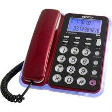 발신자표시 전화기 HM-631