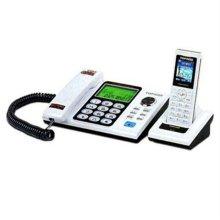 탑폰 2.4GHz 디지털유무선전화기 HM-760