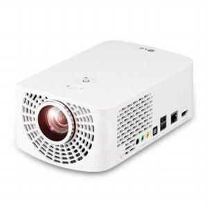 미니빔TV PF1500 [FULL HD 화질 / 1400안시 밝은화면 / 자동키스톤 / 블루투스 기능 / 친환경 광원]