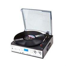 디지털 LP 턴테이블 SLT-2080 [USB,SD,/ AM,FM 디지털 라디오]