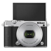 미러리스 카메라 NIKON1-J5 [ 실버 / 본품 + 10-30mm / 16GB메모리+가방 증정 ]