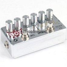 기타이펙터  Box Of Metal 디스토션 페달(Vexter Series)