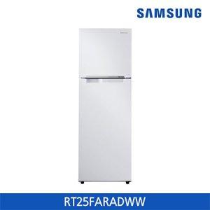 일반냉장고 RT25FARADWW(255L)
