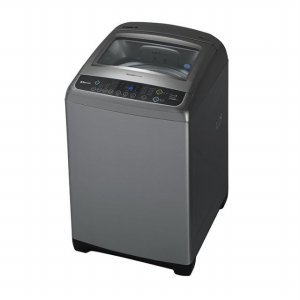 15KG 일반세탁기 DWF-15GAEC [4D 버블러 / 에어센스7 / 클린젯 샤워 / 스포츠웨어 코스 / 아기옷 코스]