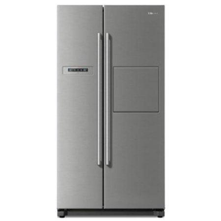양문형냉장고 FR-S722PRESB [718L / 홈바]