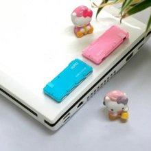 소다 USB 허브 4포트 (핑크) HUB-14