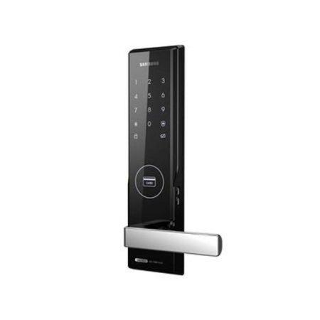 디지털도어록 SHS-H500 [ 안전 강화기능 / 침입 방지 경고음 / 설치비 포함상품 ]