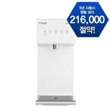 [36개월 무이자 할부 월 25,900원] 데스크형 냉온정수기 WPU-1300C(WH)