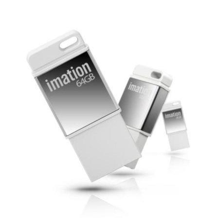 Imation 이메이션 ATOM USB FLASH DRIVE 16GB CFL-2015S2 [16GB / 플러그앤 플레이 지원]
