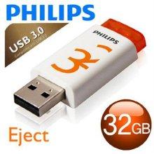 USB3.0 E-JECT 32GB CFL-D050