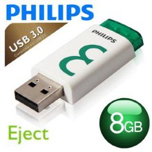 USB3.0 E-JECT 8GB CFL-D048
