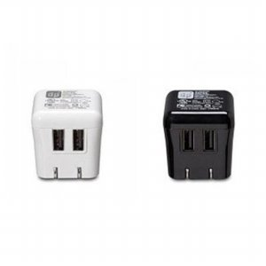 DP+ 여행용 멀티 충전기 Power Adapter C300 (색상랜덤) [전세계 호환 / 접이식 보관 / 동시충전]