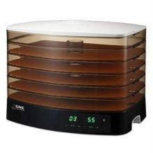 식품건조기 JDF-700H [ 5단 / 보조하이트레이1단 / 내부항균코팅 / 디지털 방식 ]