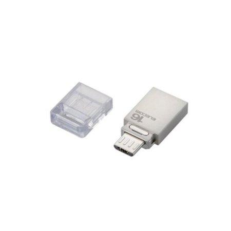 OTG USB메모리 16GB MF-SBU216GSV-K