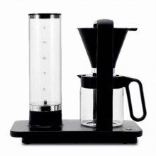Svart Presisjon 윌파 전자동 브로우 커피머신 WSP-1B [블랙 / 정밀온열시스템 / 물흐름제어장치]