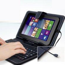 7~8 태블릿PC 케이스 키보드 [KB1292CS]