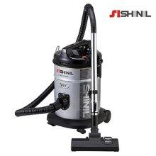 대용량 업소용 청소기 SVC-HV4D [15L 대용량 먼지통 / 저소음 / 먼지표시창]