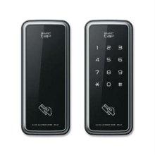 디지털도어록 SMARTTAP [터치식 / NFC 호환가능 / 1회 매너기능 / 카드키 2개] [자가설치형]