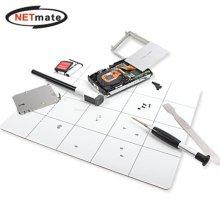 NETmate 작업용 마그네틱 자석판(마킹펜 포함)