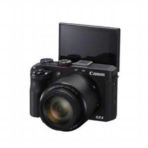 하이엔드 카메라 PS-G3X [1인치 센서 장착 / 25배 광학줌 렌즈 / 최대광각 F2.8 지원 / 위로 180도, 아래로 45도 플립 가능]