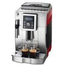 인텐사 에스프레소머신 ECAM23.420.SR [전자동 / 다이얼 버튼식 / 카푸치노 시스템 / 분리형 물탱크 / 커피 설정가능 / 한번에 2잔 동시 추출]