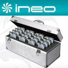 ineo 알루미늄 하드디스크 보관함(2.5