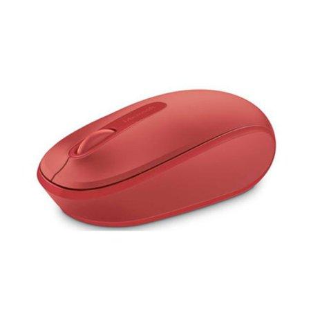 모바일 1850 마우스 U7Z-00035 [레드 / 무선 / 2.4Ghz 나노수신기]