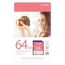 누리안 SD 64GB (NSD-6415)