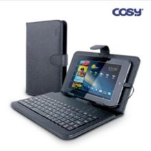 7 태블릿PC 케이스 키보드 [KB1216CS]