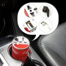 캔 차량용 인버터(150W) IVT1321AT