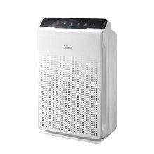 제로 공기청정기 AES330-W0 [38.2㎡/4단계에어케어시스템/플라즈마웨이브]