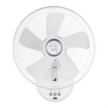 아기바람 벽걸이 선풍기 ABFW-1004R [35cm / 슬림모터 / 저소음 / 초초미풍]