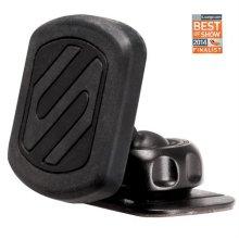스코시 차량용 거치대 MAGDM [자석 마운트 시스템 / 강력한 3M 접착제 사용]