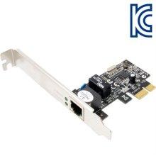 PCI Express 기가비트 랜카드(Realtek)