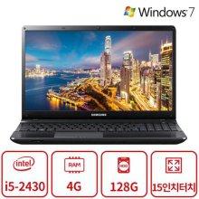 메탈블랙 노트북 V5A시리즈 (i5 2430M/4GB/SSD120/DVD멀티콤보/무선랜/웹캠/15인치/Win7 64Bit/복원)  리퍼
