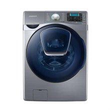 드럼세탁기 WD21J9830KP [21kg / 애드워시 / 버블테크 / 이불털기]