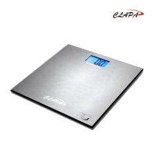스텐레스 디지털 체중계 BFB-DS180S (직각)