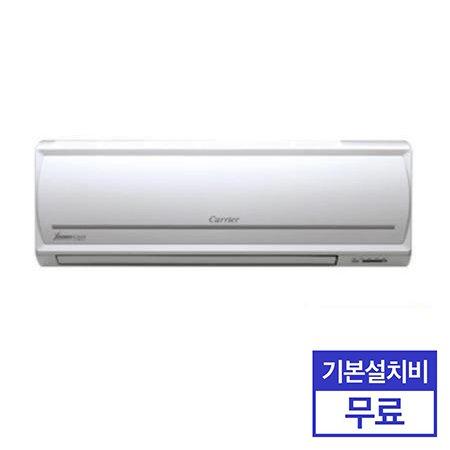 벽걸이 인버터 냉난방기 CSVR-Q118E (냉방:36.8㎡/난방:29.6㎡) [전국기본설치무료]