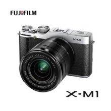 (지점전시상품) 미러리스 X-M1(1650KIT) [1630만 화소 / 3.0인치 틸트 LCD(92만화소) / 고감도 고해상도 X-Trans CMOS]