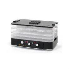 (지점전시상품) 식품건조기 LD-918CT [온도조절 : 35~70℃/ 타이머 : 최대 99시간 / 건조대 : 4단 채용(High tray 2단)]