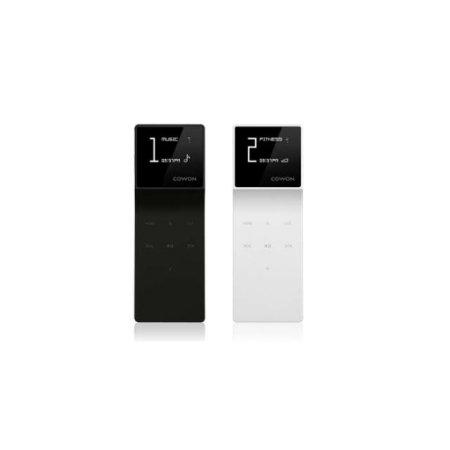 iAUDIO E3 8GB (화이트)
