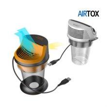 차량용 공기정화기 & 피톤치드 휘산기