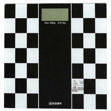슬림형 디지털 체중계 CWP-2523